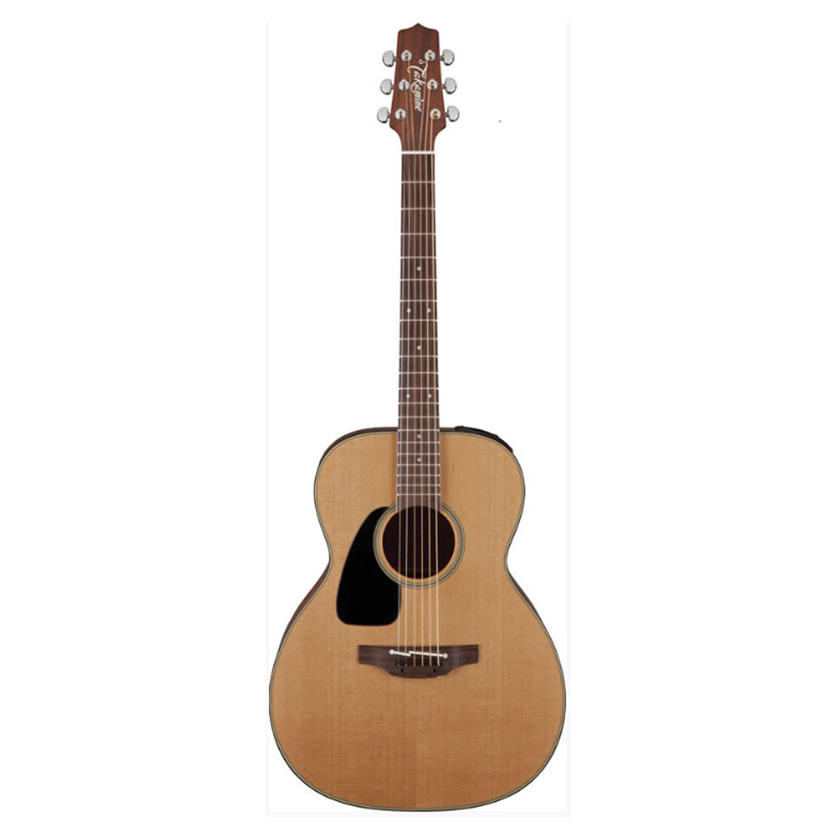 Takamine P1NC Pro Series 1 Acoustic Guitar NEX Natural w/ Pickup