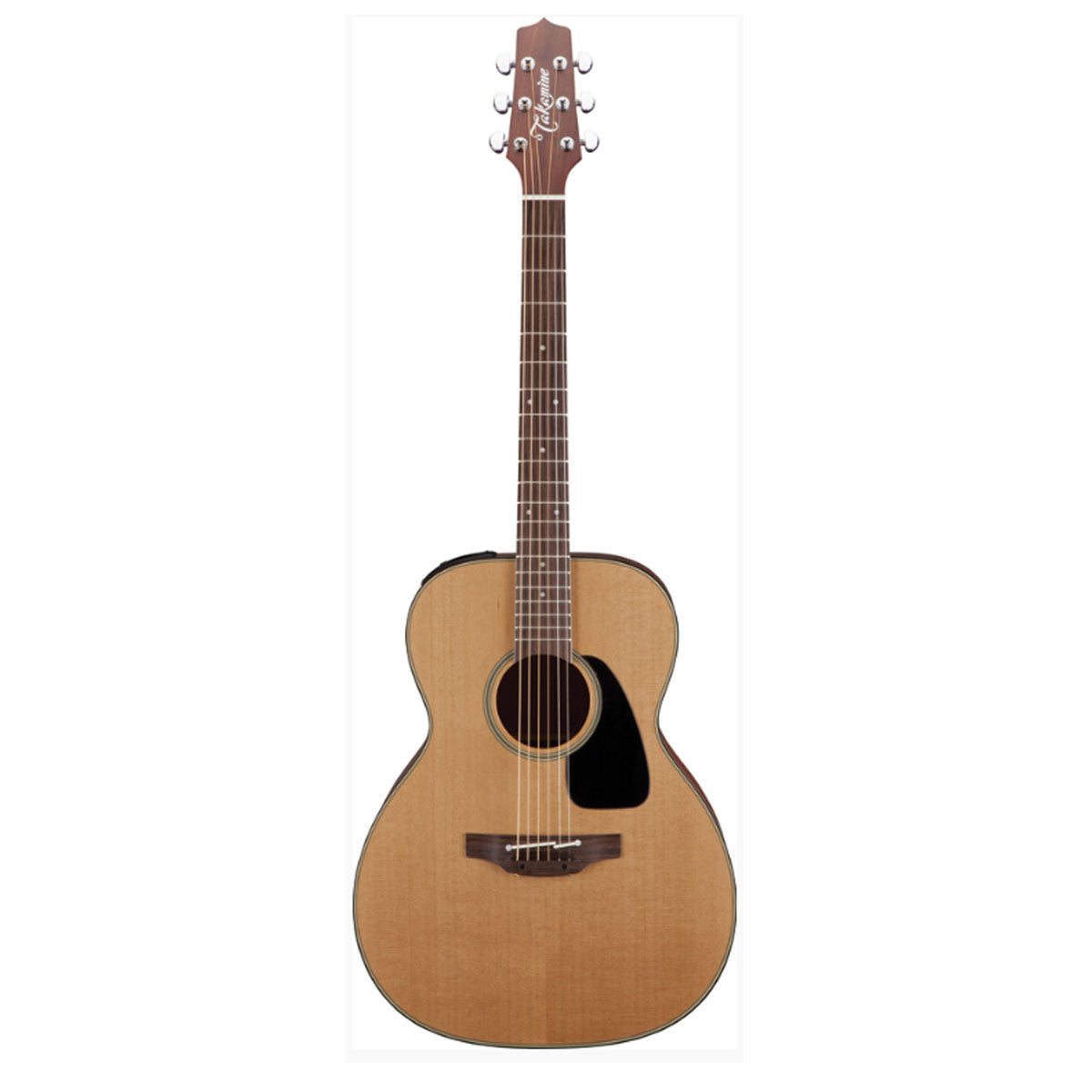 Takamine P1M Pro Series 1 Acoustic Guitar Orchestral Natural w/ Pickup