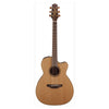 Takamine P3MC Pro Series 3 Acoustic Guitar Orchestral Natural w/ Pickup