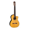 Takamine TC132SC Pro Series Classical Guitar Natural w/ Pickup