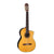 Takamine TC312SC Pro Series Classical Guitar Natural w/ Cutaway
