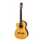 Takamine TC312SC Pro Series Classical Guitar Left Handed Natural w/ Cutaway
