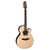 Takamine TSF48C Sante Fe Legacy Series Acoustic Guitar NEX Natural w/ Pickup