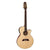 Takamine TSP138C N Thinline Series Acoustic Guitar Natural w/ Pickup