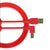 UDG Ultimate U95006 USB2 Cable A-B Red Angled 3m