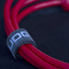 UDG Ultimate U95005 USB2 Cable A-B Red Angled 2m