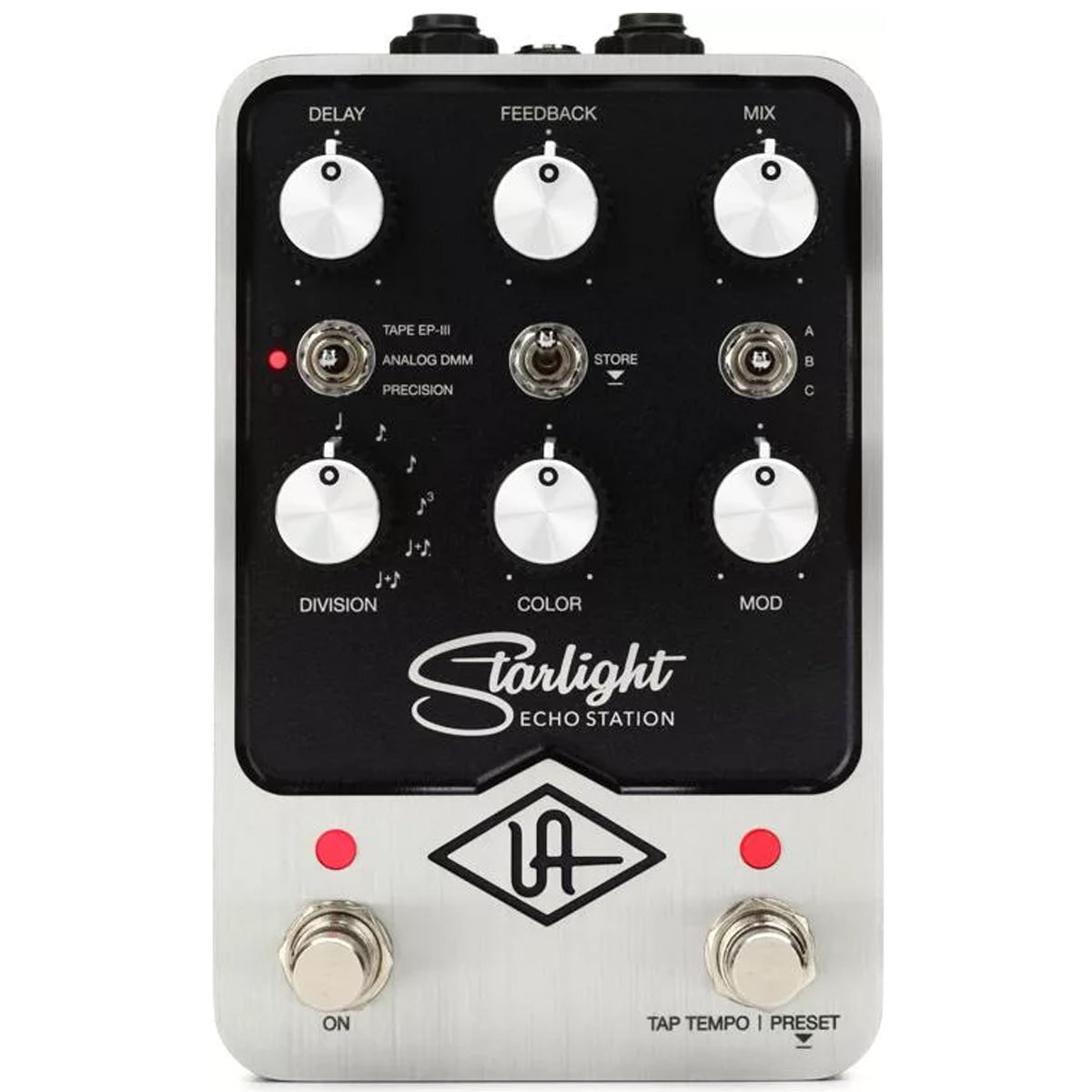 Universal Audio UA Starlight Echo Station Delay Effects Pedal