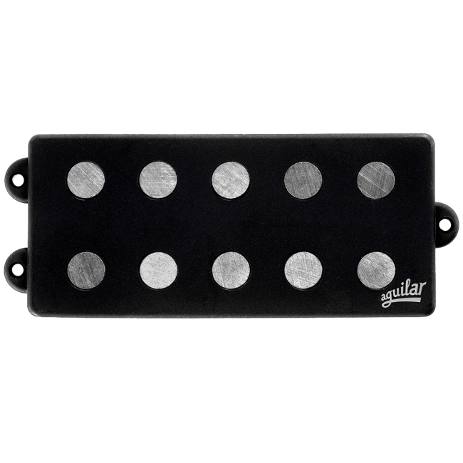 Aguilar Bass Guitar Pickups 5 String Musicman Pickup Set
