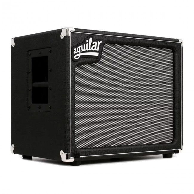 Aguilar SL 210 Bass Guitar Cabinet Super Light 8 Ohm 2x10inch Cab