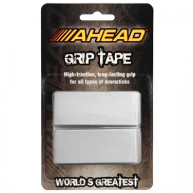 Ahead AH-GT Grip Tape White Wrap