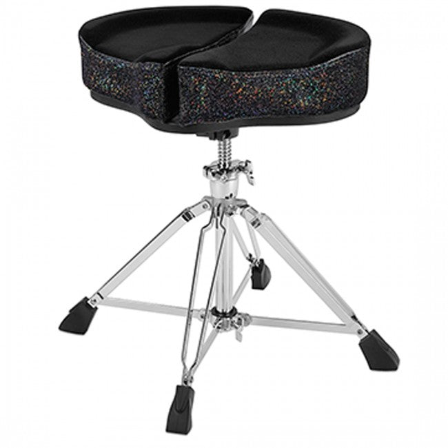 Ahead Spinal G-Saddle Black Drum Throne