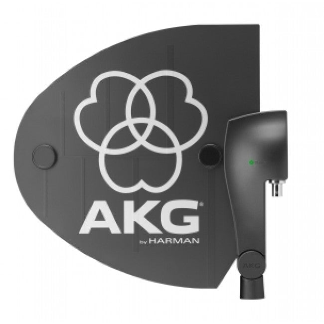AKG SRA2 B/EW Active Direct UHF Antenna