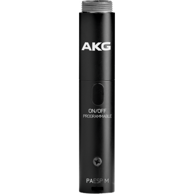 AKG 3-Pin XLR Program Power Module