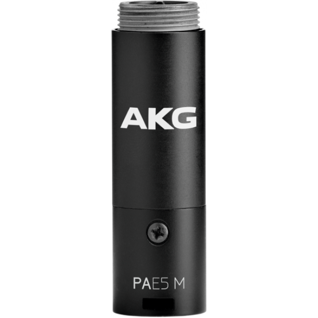 AKG 5-Pin XLR Phantom Power Module