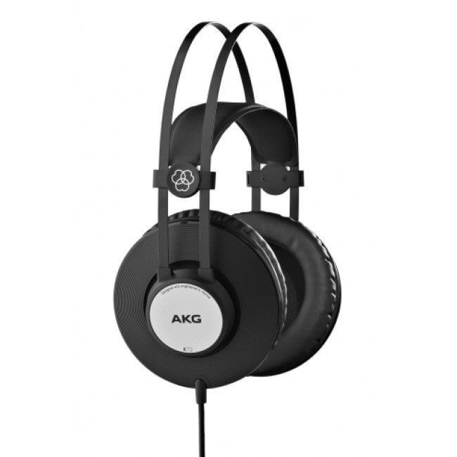 AKG K72 Closed Back Headphones