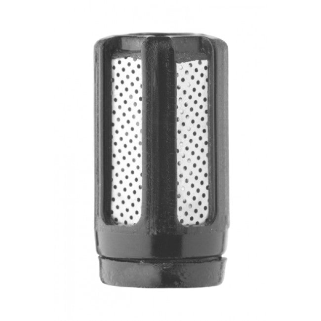 AKG WM81 Black Wiremesh