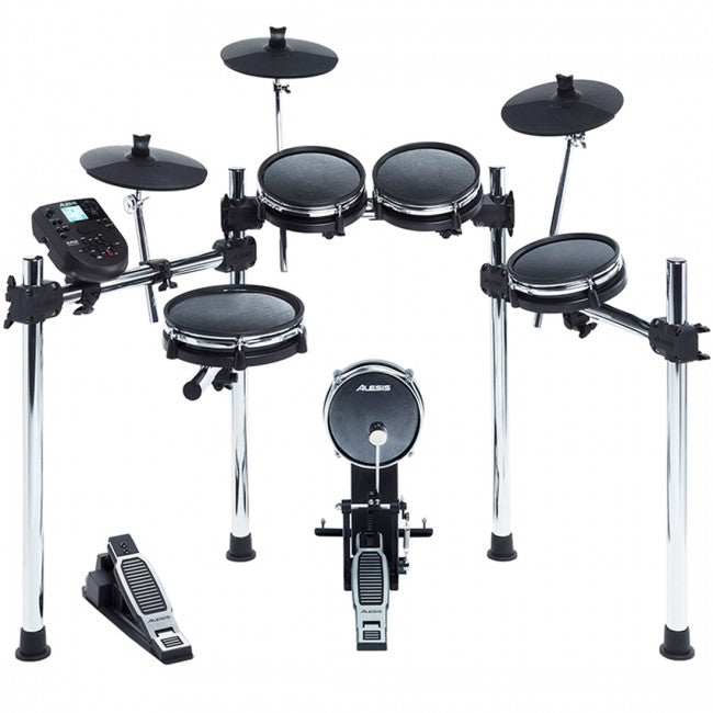 Alesis Forge Drumkit 5-Piece Electronic Digital Drum Kit