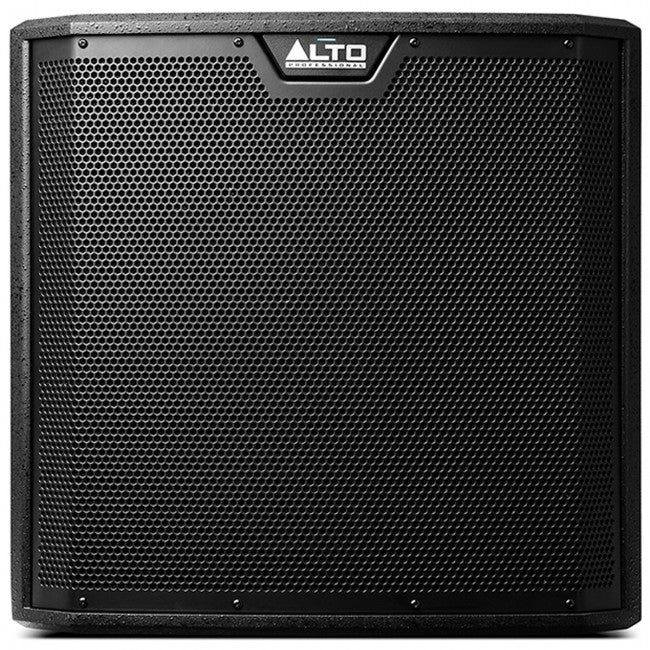 Alto Pro TS315S Powered Sub 15Inch 2000W Active Subwoofer