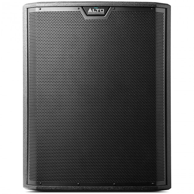 Alto Pro TS318S Powered Sub 18Inch 2000W Active Subwoofer