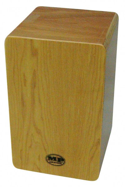 Mano Percussion MP985M Cajon Maple Finish