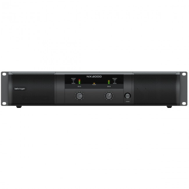 Behringer NX3000 Power Amplifier 3000W