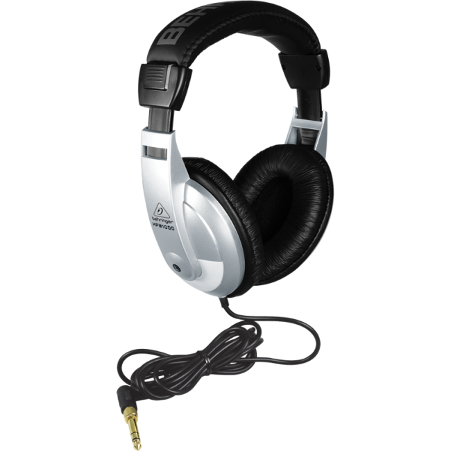 behringer hpm1000 headphone