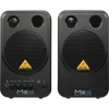 Behringer MS16 Powered Studio Monitorsbehringer ms16  monitor speakers