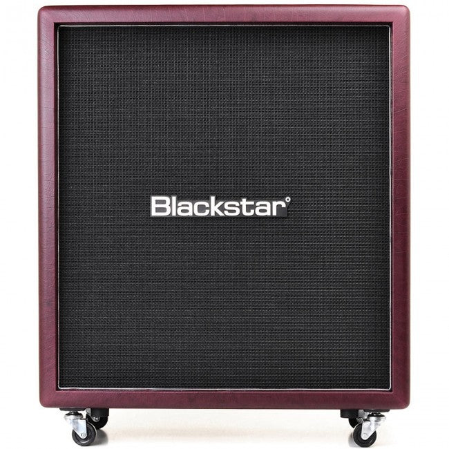 Blackstar ARTISAN 412B Guitar Cabinet 4x12inch Straight Speaker Cab - EX DISPLAY
