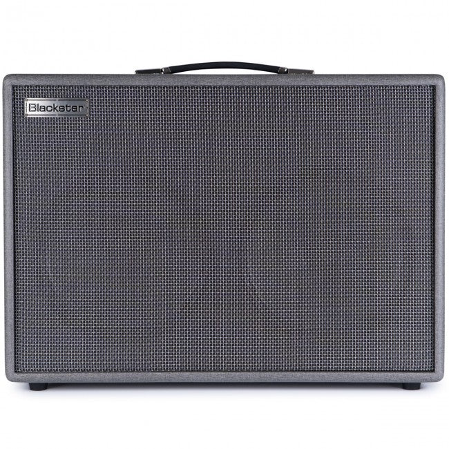 Blackstar Silverline Stereo Deluxe Guitar Amplifier 100w Combo Amp 2x12'' Front