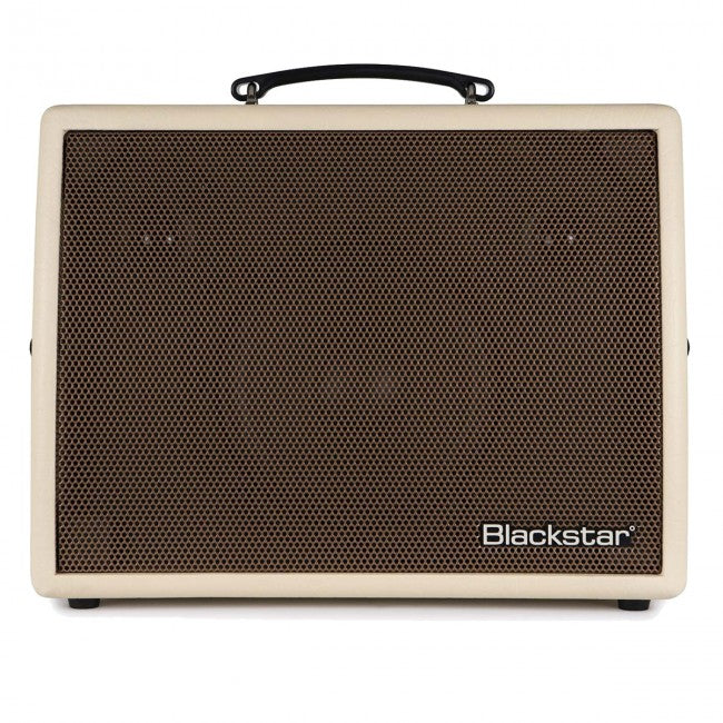 Blackstar Sonnet 120 Acoustic Amplifier 120w Combo Amp Blonde