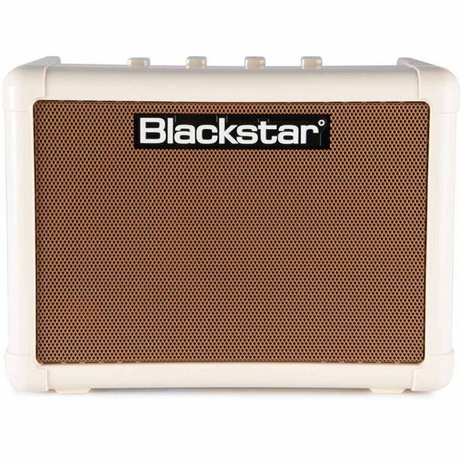 Blacktsar FLY 3 Acoustic Mini Guitar Amplifier Batterey Powered Amp