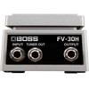 Boss FV-30L Foot Volume Pedal (Low Impedance) FV30L