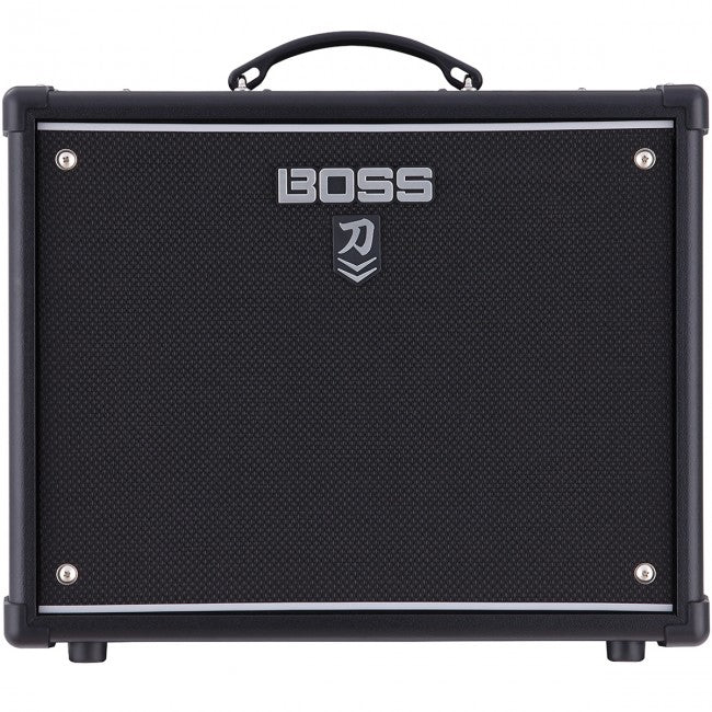 Boss KATANA-50 MKII Guitar Amplifier 50w Combo Amp