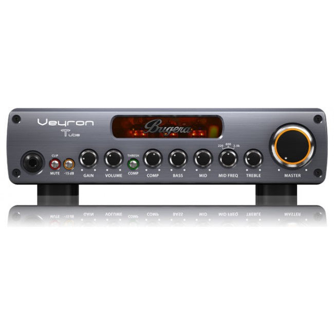Bugera BV1001T Veyron Amplifier Head