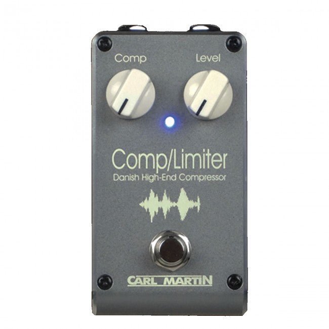 Carl Martin Comp/Limiter Effects Pedal