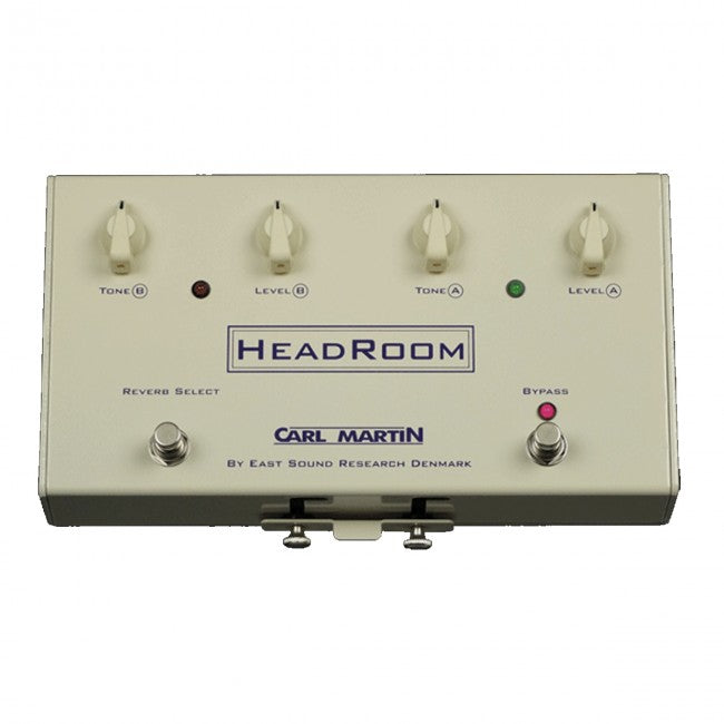 Carl Martin Headroom Effects Pedal