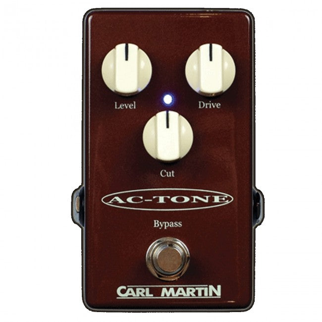 Carl Martin Single Channel AC-Tone Effects Pedal