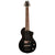 Blackstar Carry On Travel Electric Guitar Black w/ Premium Gig Bag
