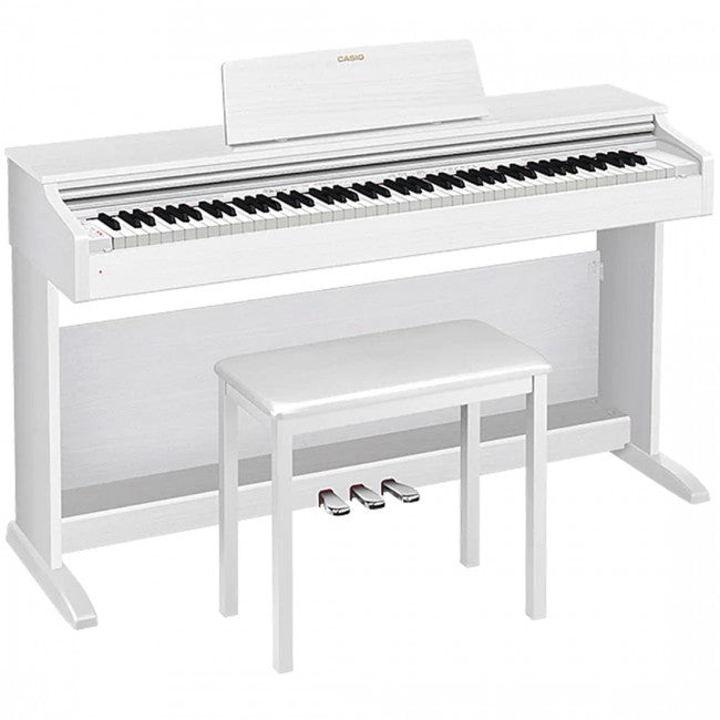 Casio AP270 Celviano Digital Piano White