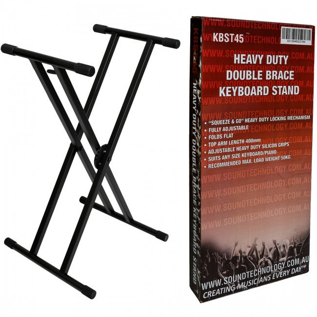 Casio KBST45 Keyboard Stand