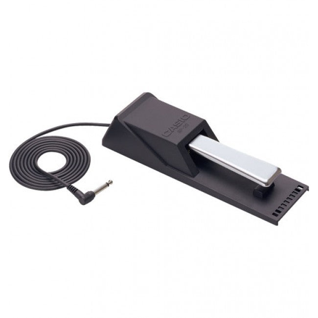 Casio SP20 Sustain Pedal