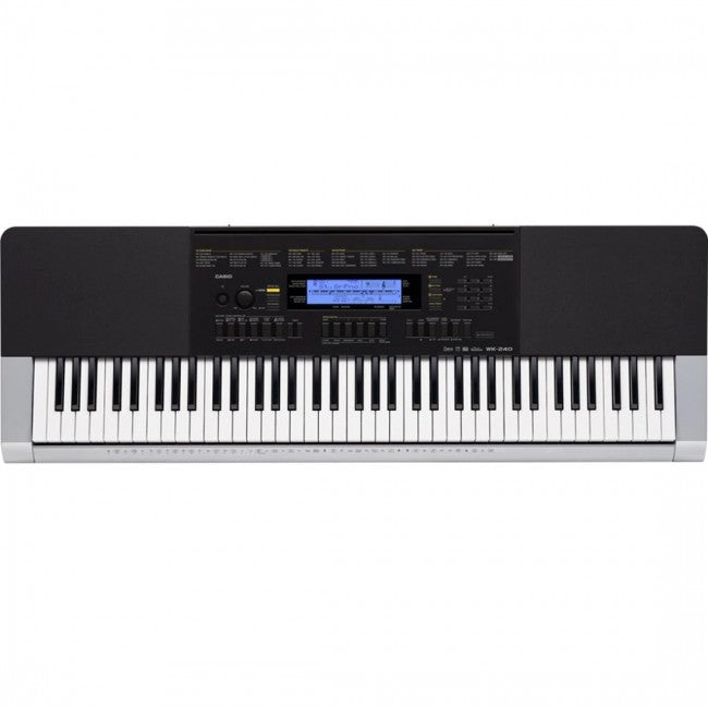 Casio WK240 Digital Keyboard