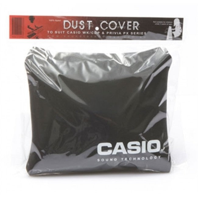 Casio DC09 Dust Cover for CDP/WK/PRIVIA
