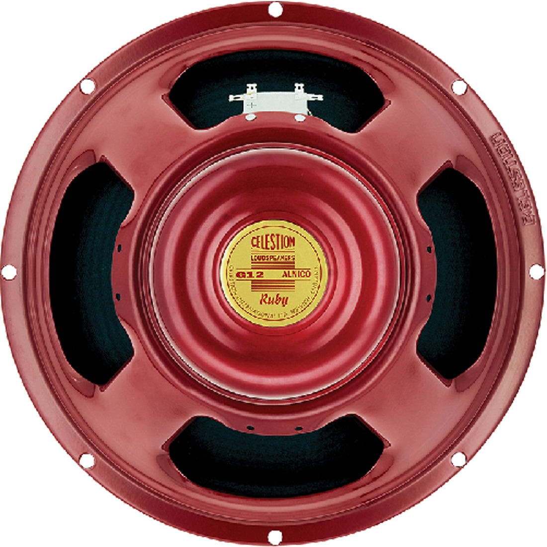 Celestion T6385 Alnico RUBY Guitar Speaker 12 Inch 35w 16ohm