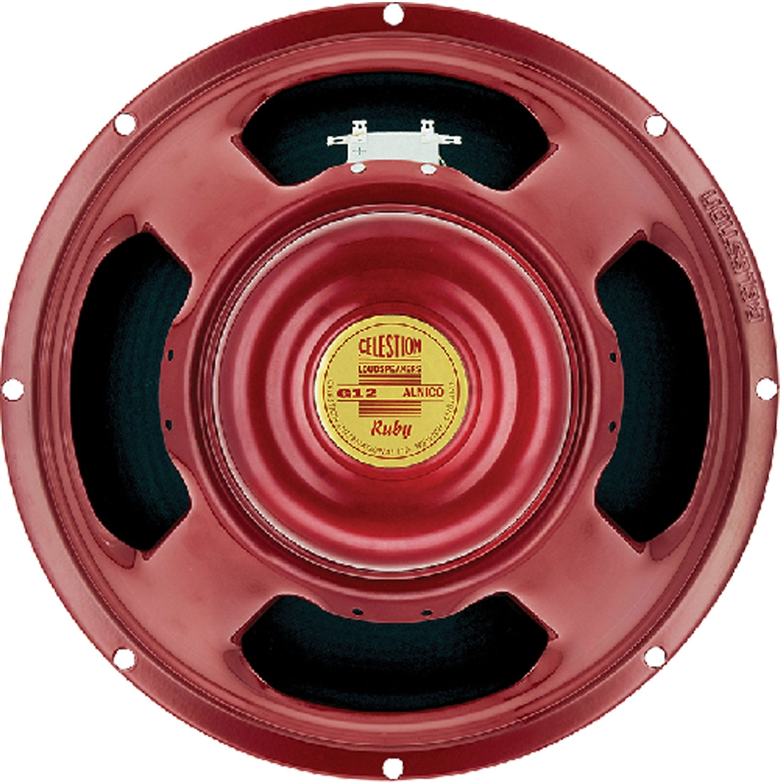 Celestion T6388 Alnico RUBY Guitar Speaker 12 Inch 35w 8ohm
