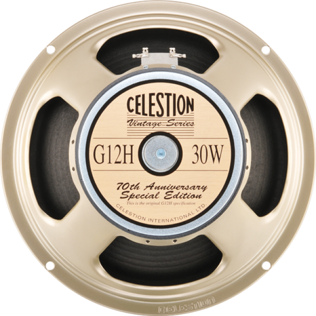 Celestion T4533 G12H Anniversary Guitar Speaker