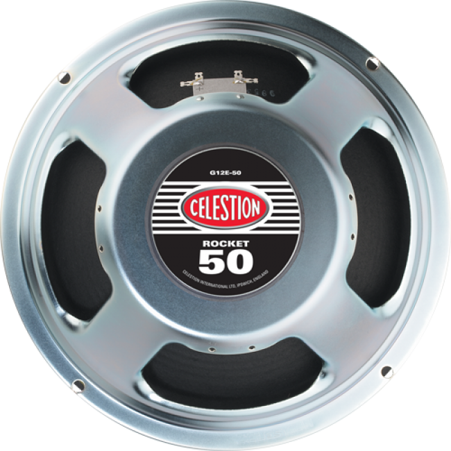 Celestion T5610 Rocket 50 Guitar Speaker