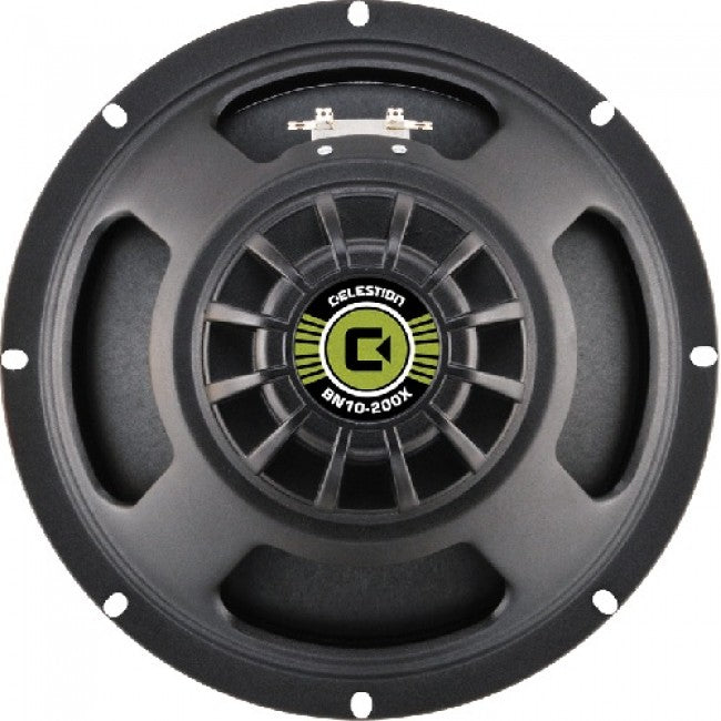 Celestion T5622 BN10 200X Bass Speaker
