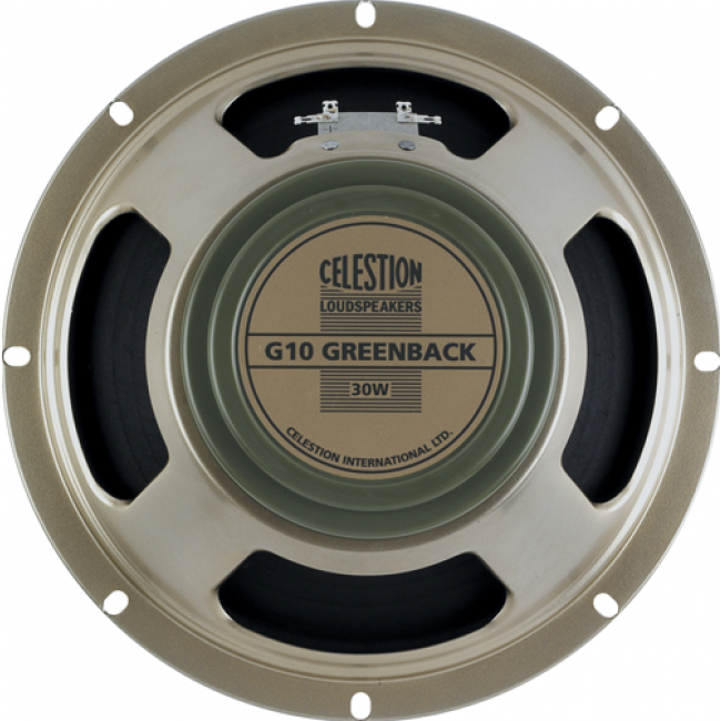 Celestion T5647 G10 Greenback Speaker