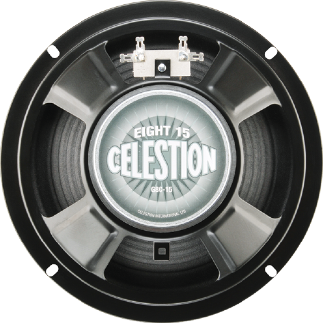 Celestion T5813 Eight 15 Guitar Speaker